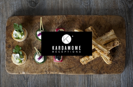 kardamome Réceptions