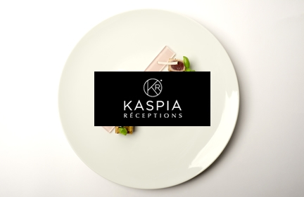 Kaspia Réceptions